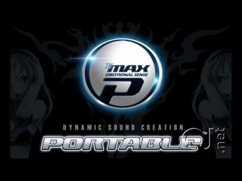 Dj Max Portable(L Tunes)Soundtrack 9-Never Say(Long Version)