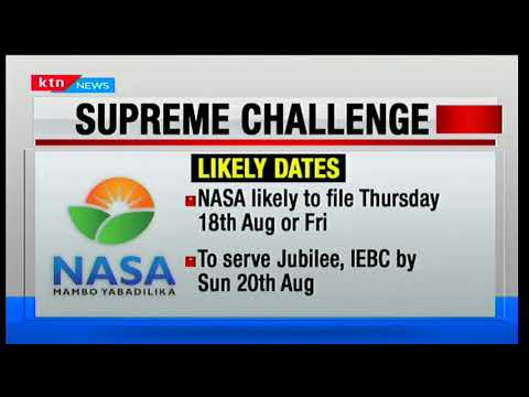 What Kenyans should expect if Raila Odinga files his case at the Supreme Court