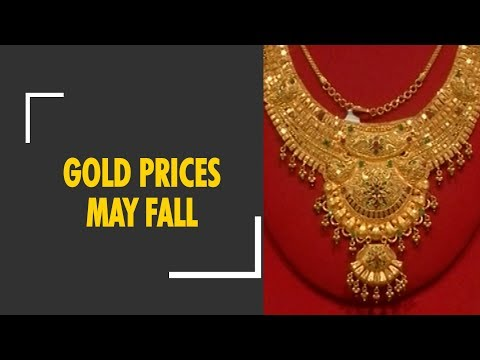 Gold prices are likely to fall soon, confirms World Gold Council