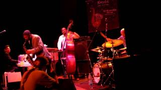 Kenny Garrett - Two Down and One Across (Live in Kiev)