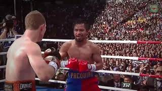 PACQUIAO Controversial Fight | PART 2 | Pacquiao vs Horn Full Highlights