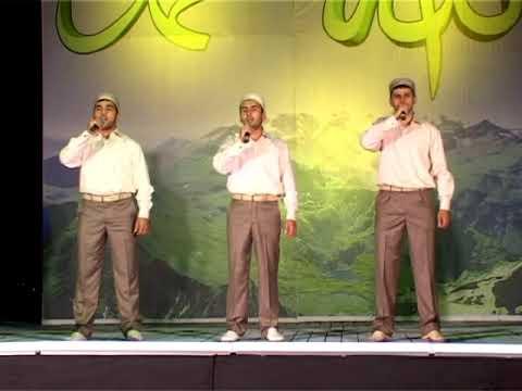 Нашиды-на кумыкском(Гр.Баракат Dagestan Nasheedler)