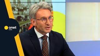 Piotr Schramm: Patryk Jaki nie oburza się, jak prawicowe portale piszą wierutne bzdury