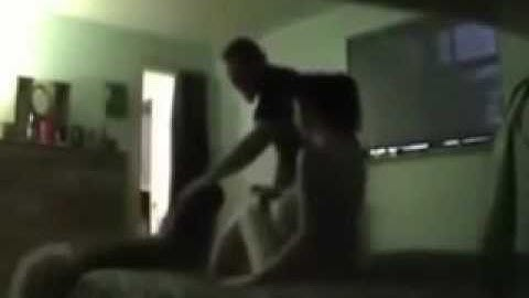HUSBAND PUTS AND HIDDEN CAMERA WILL NOT BELIEVE WHAT YOUR WIFE VIDEO REAL