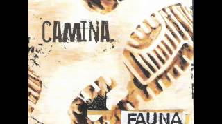 Fauna Crepuscular - Camina