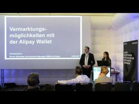 Markus Eichinger Wirecard