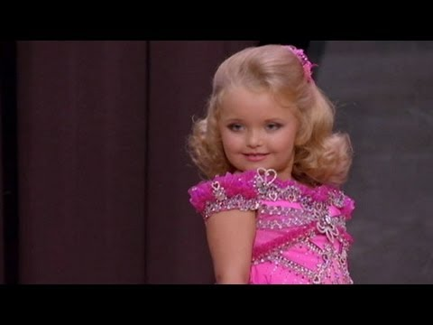 Honey Boo Boo Retires From Child Beauty Pageants