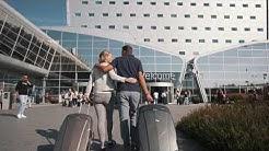 Parkeren bij Eindhoven Airport - Park+Fly van Q-Park
