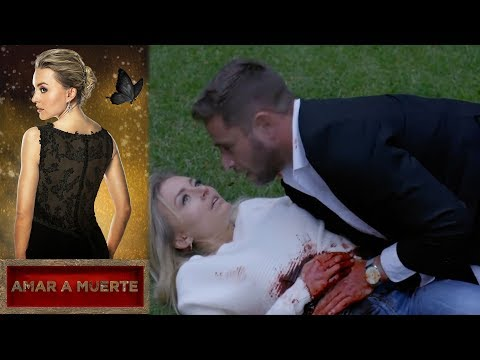 Amar a muerte - Capítulo Final: ¡Johny asesina a Lucía! - Televisa