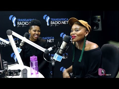 Zoe Modiga & Maleh SA  Musicians Talks Woman In Jazz On The Jazz Seasions With Spha Mdlalose