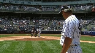Rickey comes up with walk-off in Old-Timers