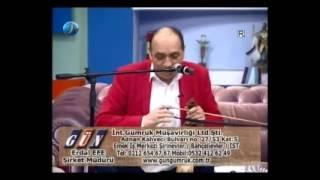İBRAHİM GÜLPINAR++++++ATMA TÜRKÜLERLE 2 ++++++OTANTİK