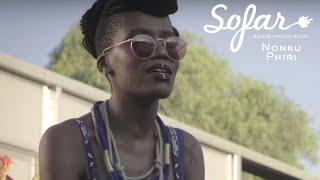 Nonku Phiri - Things We Do On The Weekend | Sofar Johannesburg