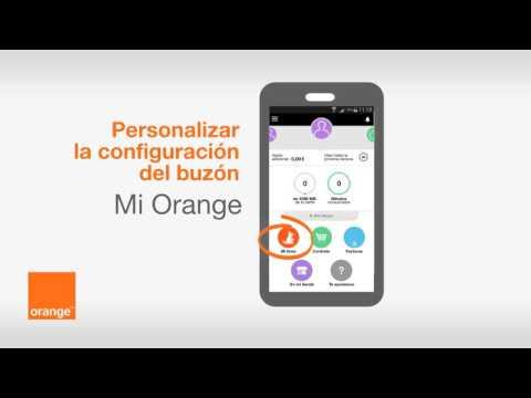 ¿Cómo Configurar El Buzón De Voz De Orange?