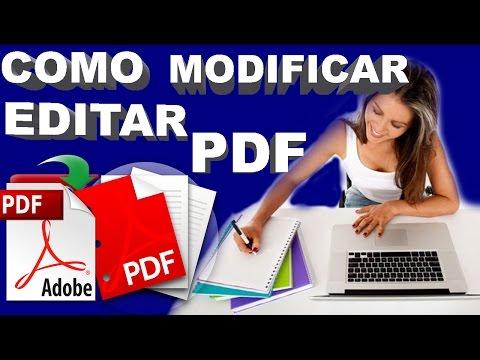 Conversor de PDF a Word Convierta su PDF a Word