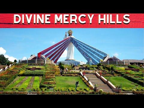 DIVINE MERCY in EL Salvador Misamis Oriental Part I - TheJavierClan