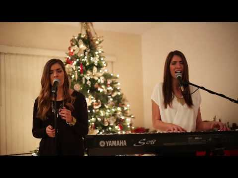 "The Thomas Sisters - ""Hallelujah"" Christmas (Cover)"