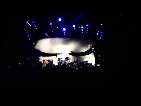 Gypsy - Fleetwood Mac - Sprint Center - Kansas City - 3/28/15