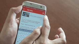 How To Edit Videos Using The YouTube App On Android Smartphones?