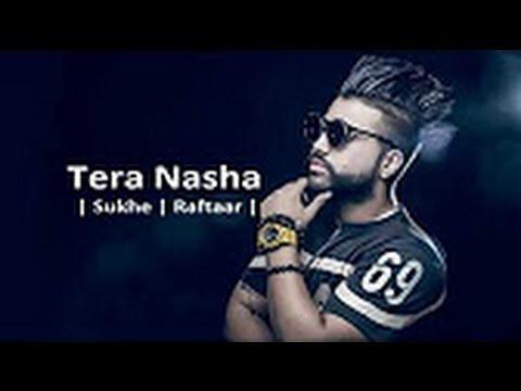 Tera Nasha  | Sukhe  | HARJAS | Official Music Video | 2017