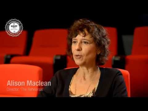 The Rehearsal: Director Alison Maclean discusses adapting the novel for the screen
