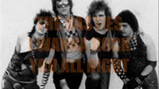 THE NASTIES- IWANNA ROCK YOU ALL NIGHT.wmv