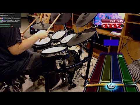 Llama Pro Drums FC