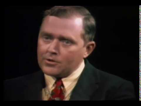 Firing Line with William F. Buckley Jr.: Restructuring the University