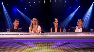The X Factor UK 2015 S12E22 Live Shows Week 4 Results Judges' Thoughts Full
