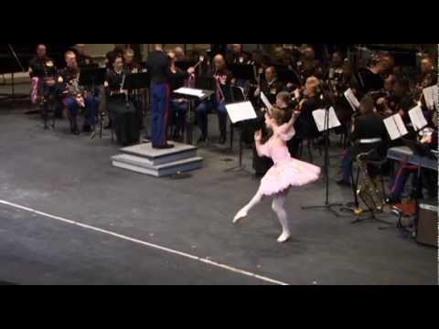 Hawaii State Ballet - MARFORPAC Band -- Nutcracker - Na Mele O Na Keiki (2011)