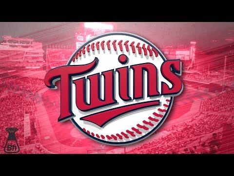 Minnesota Twins 2017 Home Run Song