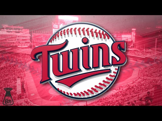 Minnesota Twins 2017 Home Run Song