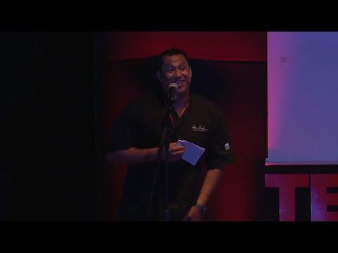 Download Youtube: No Bar Code    Sean Kuylen   TEDxBelmopan