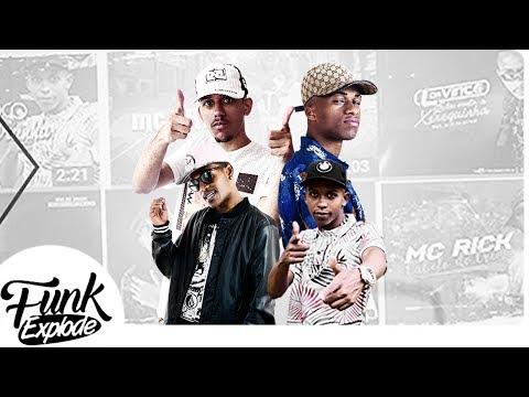 MEGA DA GANG 01 - MC Bobiloco, MC Marquin, MC Dennin e MC Braz (DJ Marcus Vinicius e DJ Swat)