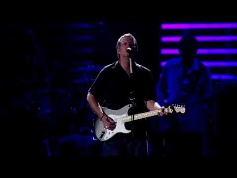 Eric Clapton  Wonderful Tonight  In San Diego