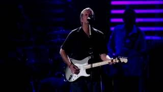 eric clapton wonderful tonight live in san diego