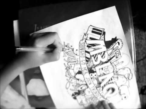 MBLAQ Doodle!