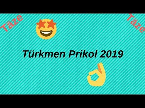 Turkmen Prikol 2019 Taze ( Tm Prime )