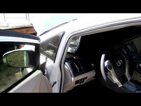 Toyota Prius fuse bo...locations!!! - YouTube on