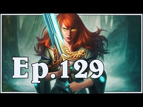 Funny and Lucky Moments - Hearthstone - Ep. 129