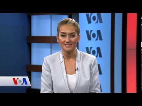 VOA - EGE Türk Stüdyo Washington 26 Eylül