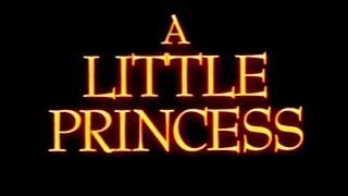 A Little Princess - Trailer (1995)