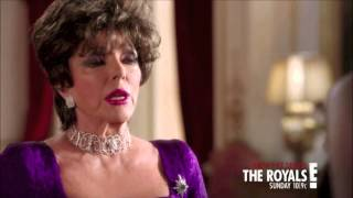 "'The Royals' 1x07 - ""Your Sovereignty of Reason"" Promo [HD]"