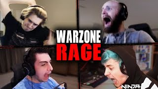 Ultimate Warzone RAGE Moments