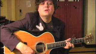 Ron Sexsmith - Never Give Up (Live)
