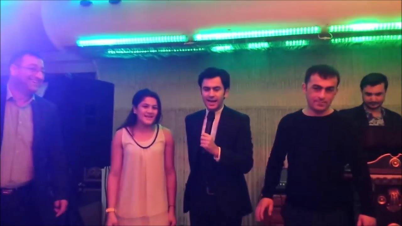 Xarici ölkələrdə Uzeyir Mehdizade Simpatiyasi 2018 Youtube