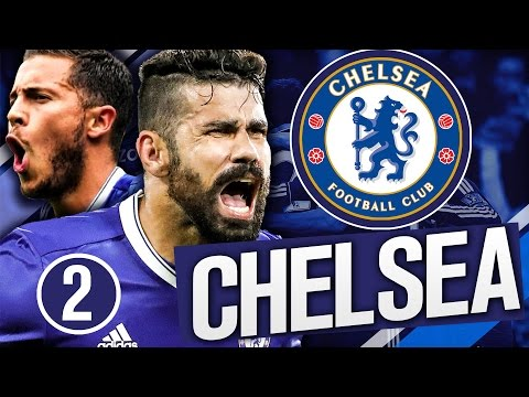 """Chelsea 