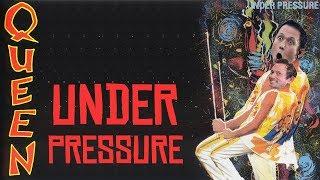 Matt Heafy (Trivium) - Queen - Under Pressure | Acoustic Cover