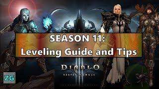 Season 11 Leveling Guide :: Diablo 3