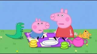Peppa Pig 粉红猪小妹 【中文版 】30分鐘合集 6